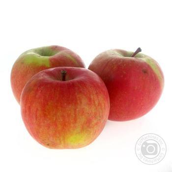 Яблоки Фуджи - купить, цены на Восторг - фото 1