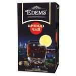 Edems Brandy Tea black in bags 25pcs