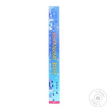 Sparklers 40cm 5pcs - buy, prices for Tavria V - image 1
