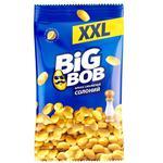 Арахис Big Bob жареный соленый 160г