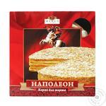 Лепешки Merci Наполеон Горлица для торта 400г