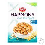 Подушечки овсяные Axa Harmony 200г