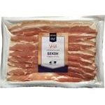 Metro chef raw smoked bacon 450g