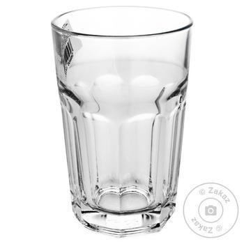 Pasabahce Casablanca Glass 280ml