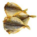 Salted-dried Yellow Minke Whale