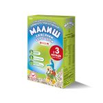 Суміш молочна Малиш швидкого приготування з вівсяним борошном дитяча суха з 3 місяців 350г Україна