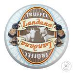 LandanaTruffel Goat's Hard Cheese 50%