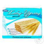 Хлібці Удальці 100 г пшенично-вівсяні