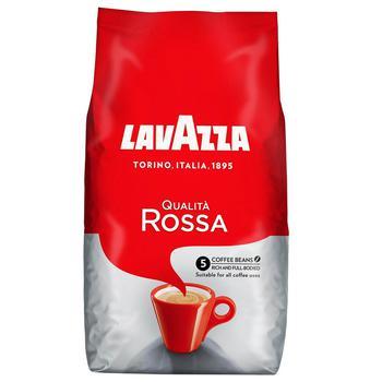 Кофе Lavazza Qualita Rossa зерна 1кг