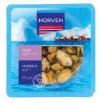Norven Mussels in Garlic Sauce 170g
