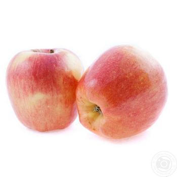 Яблоко Фуджи органикс кг