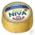 Сыр Madeta Злата Нива весовой 60%