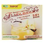 Zarog with Vanilla Flavor Cottage Dessert 7,5% 140g