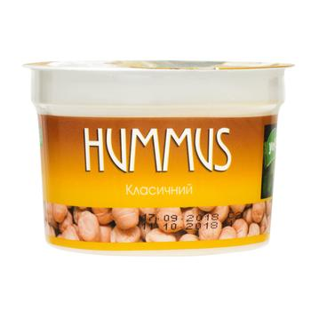 YoFi! Classic With Chickpeas Hummus 250g - buy, prices for Novus - image 1