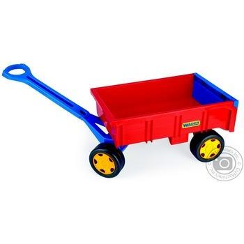 Toy Wader for children