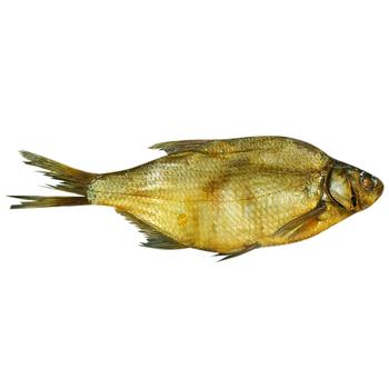 Cold-smoked Bream Weighable - buy, prices for Furshet - image 1