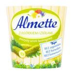 Hochland Almeta With Cucumbers And Herbs Cottage Cream Cheese 60% 150g