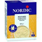 Rice flakes Nordic 800g