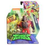 TMNT Evolution Of Ninja Turtles Bull Hop Figurine