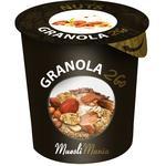 Muesli Mania Granola with Nuts 70g