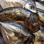 Рыба вомер холодного копчения