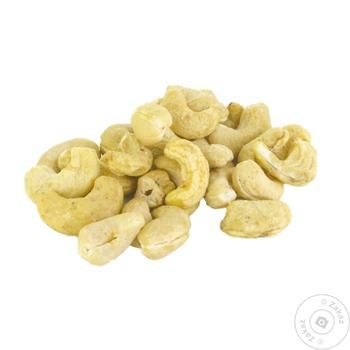 Dried Cashews - buy, prices for MegaMarket - image 1