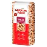Makarony Polskie Spirals Whole Grain Pasta 400g