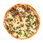 Піца Чотири м'яса охолоджена