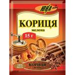 Spices cinnamon Yuna pack ground 15g