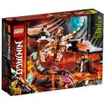 Конструктор Lego Боевой дракон