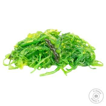 Chuka salad (wakame) weighable - buy, prices for Furshet - image 1
