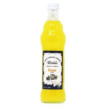 Лимонад Р'єм 0,33 л Апельсин (Франція)