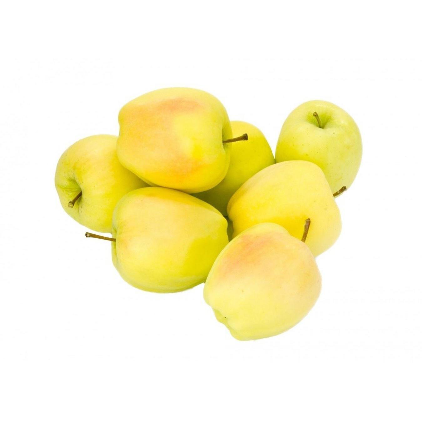 яблоко голден фото