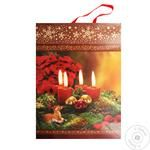 Happycom Package Paper Christmas XGBXLE 45X32 cm