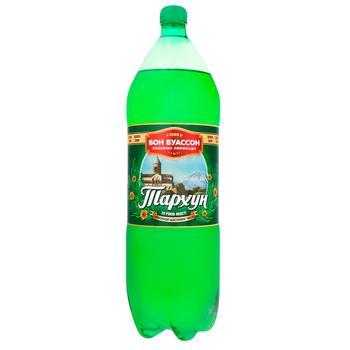 Bon Boisson Tarhun Carbonated Drink 2l - buy, prices for Furshet - image 1