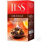 Tess Orange Black tea 90g
