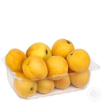 Fruit apricot fresh