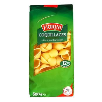 Макаронные изделия Fiorini ракушки 500г