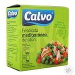 Салат Calvo з тунця 150г
