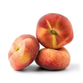 Персик инжирный весовой - купить, цены на Novus - фото 1