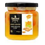 Pasika Premium Almond in Honey 230g