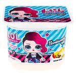 Йогурт Danone Колекція персик-ваніль 2% 125г