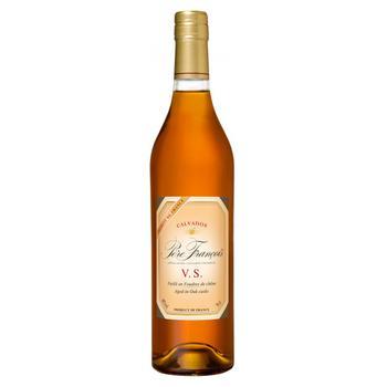 Pere Francois Fine Calvados V.S. 40% 0,7l