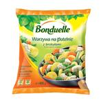 Vegetables Bonduelle vegetable frozen 400g