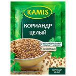 Kamis Whole Coriander Spice 15g