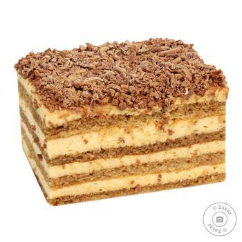 Торт Тирамісу - купить, цены на Восторг - фото 1