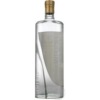 Водка Medoff Classic 40% 1л - купить, цены на Фуршет - фото 3