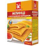 Sto Pudov Corn Pancakes Baking Mix 500g