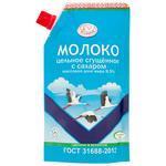 Молоко сгущенное Глубокоес сахаром  8,5%  300г - купить, цены на Таврия В - фото 1