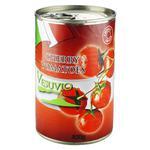 Томати черри Vesuvio в томатном соку 400г